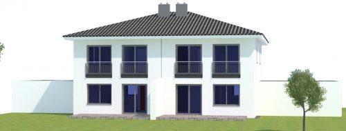 eigentumswohnung in 4 familienhaus w004 in straubing westlicher ortsrand kagers. Black Bedroom Furniture Sets. Home Design Ideas