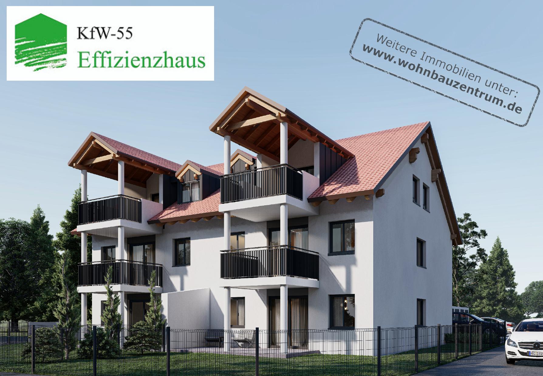 """LILIENTHAL-PALAIS """"Villa Marie""""     Eigentumswohnungen (W015) in Straubing – Lilienthalstraße"""